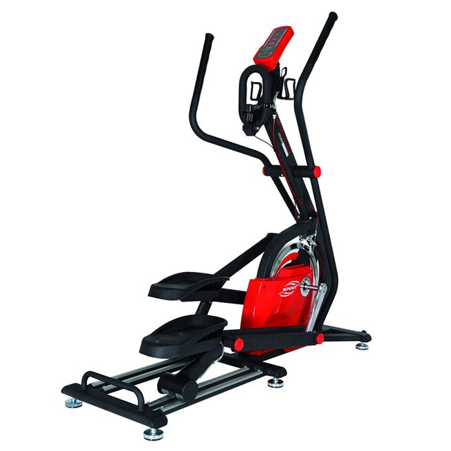 Finnlo Maximum Elliptical Spirit E-glide